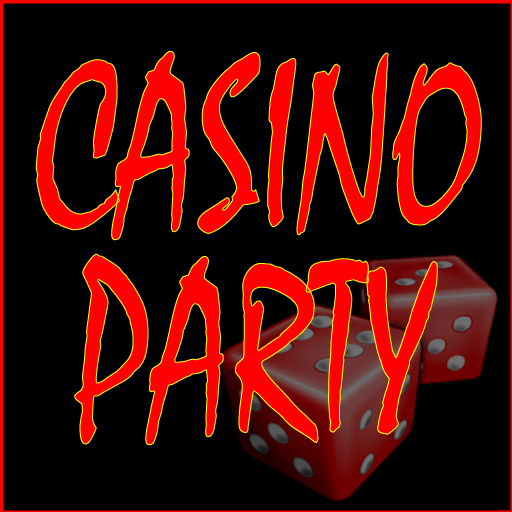 Casino Party Pro