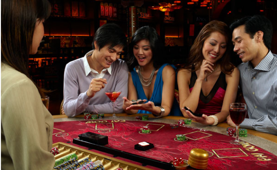 Pai gow Game