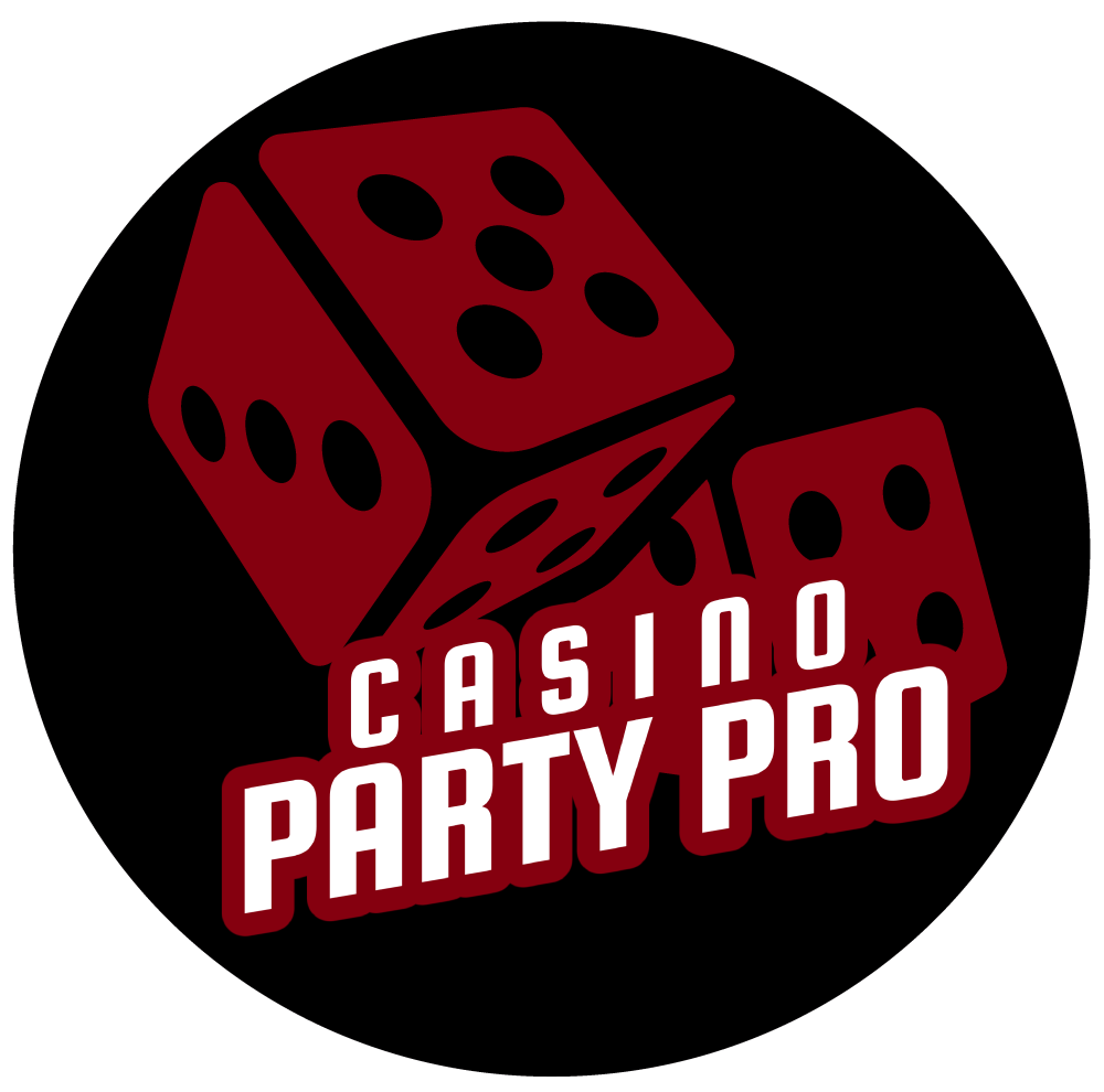 Casino Party Pros [location], [region]