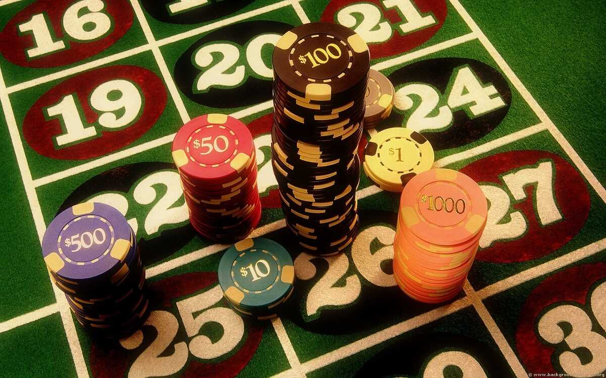 Casino Themed Parties, Casino Party in [location]